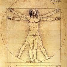 O 'Homem Vitruviano' de Leonardo da Vinci está liberado para exposição no  Louvre - GQ | Cultura