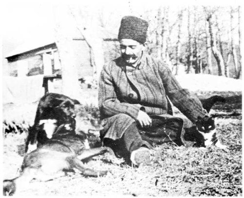 Gurdjieff o Cínico