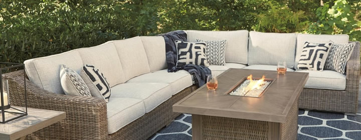 outdoor furniture leisure city