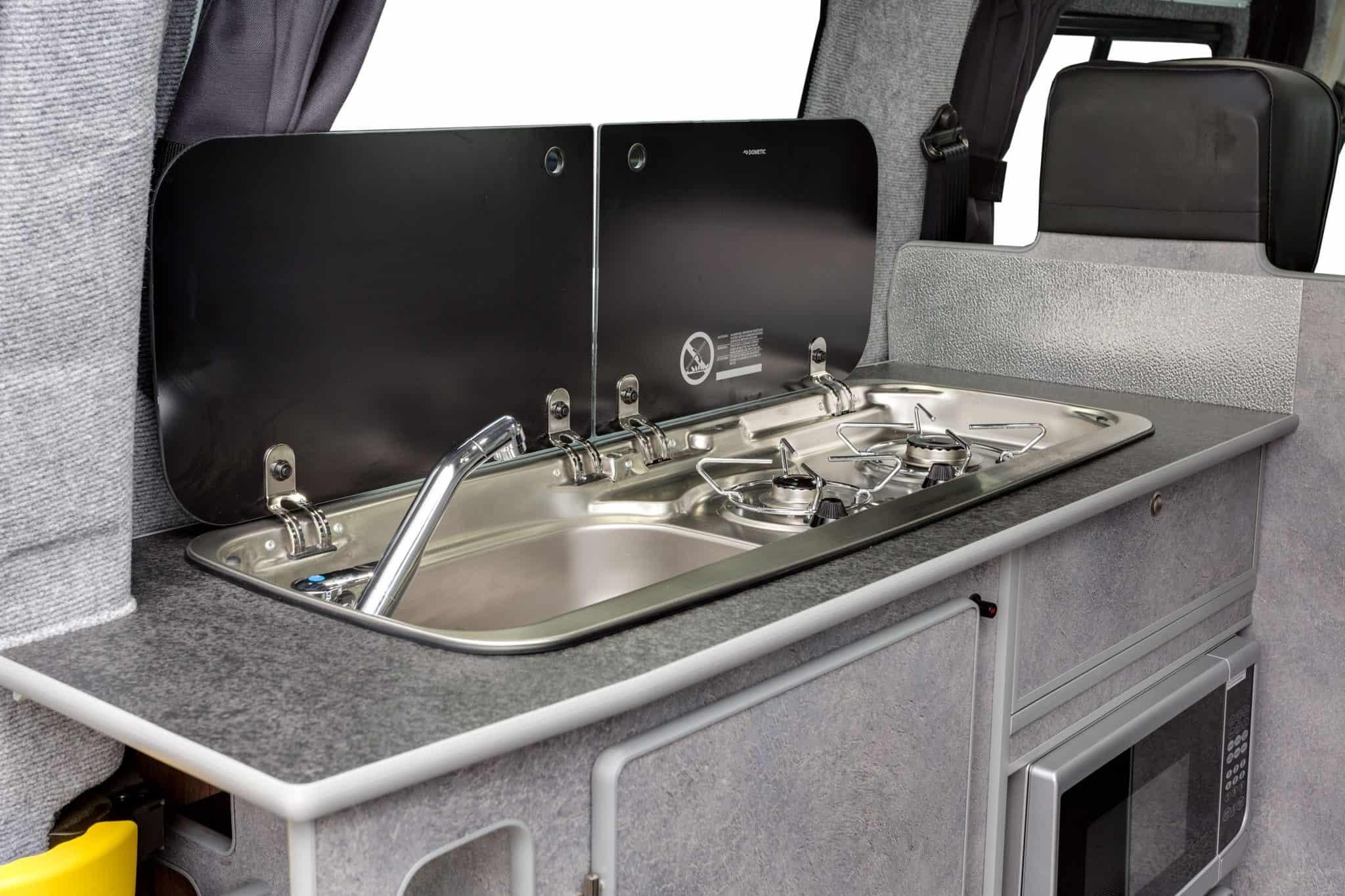 Ford Occasion Campervans for Sale, Ford Occasion Campervans for Sale, Leisuredrive