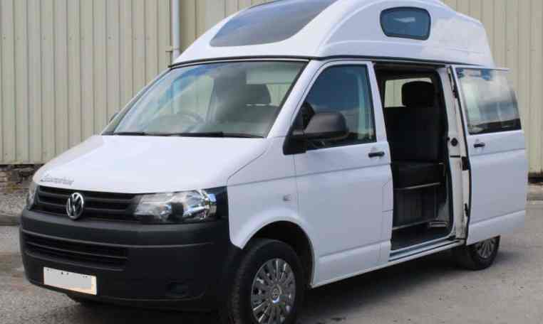 Brand New Campervan Conversion