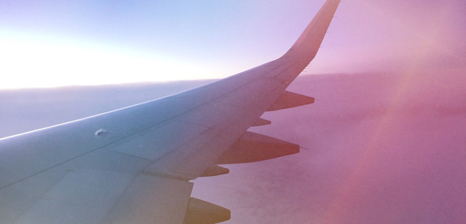 How to Avoid (or at Least Diminish) Jet Lag