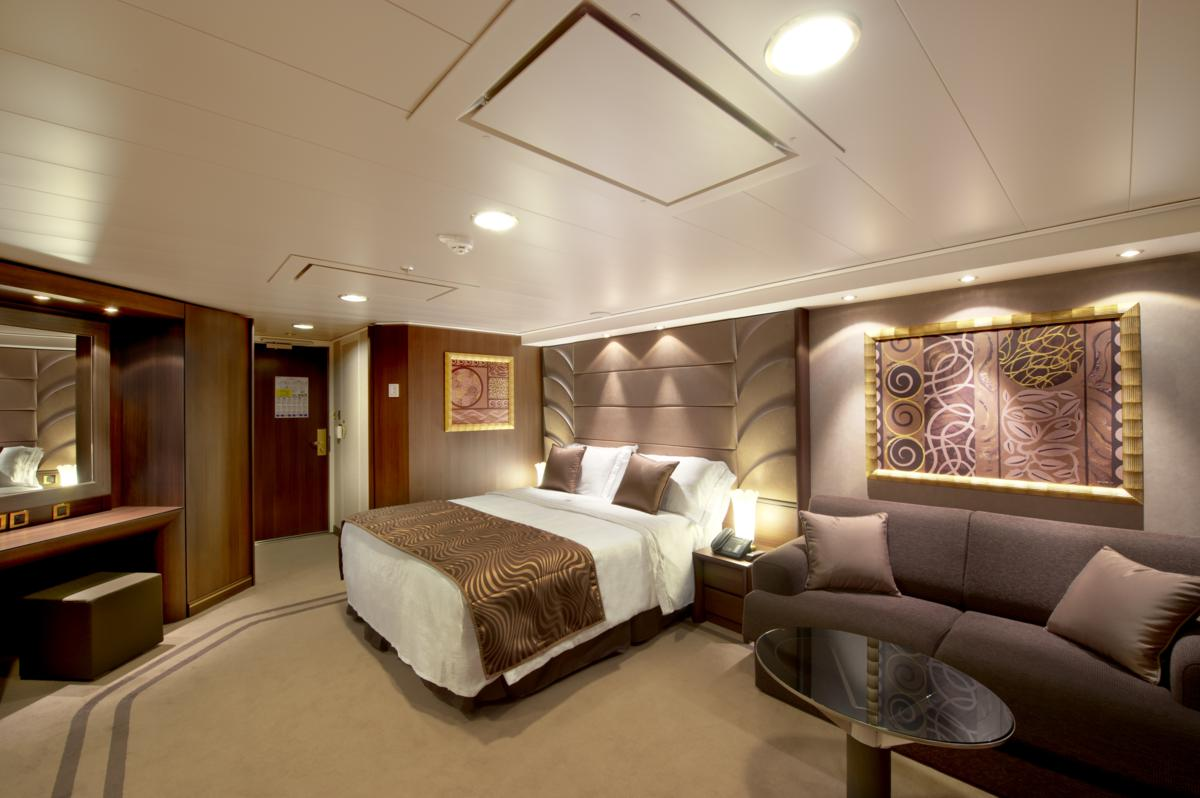 Inside The MSC Yacht Club The Butler Did It Leisure