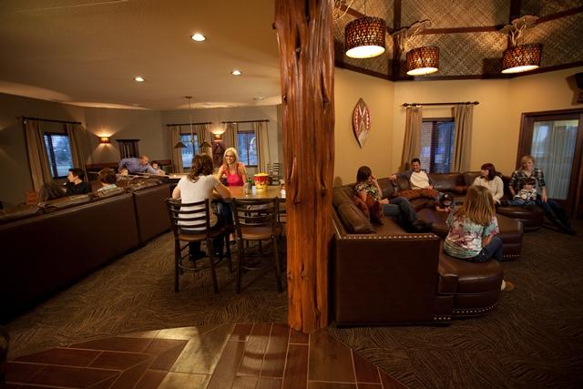 Kalahari Sandusky Ohio Conference Rooms