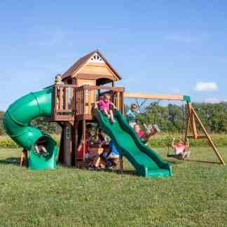 Cedar Cove Leisure Installation Services Phoenix