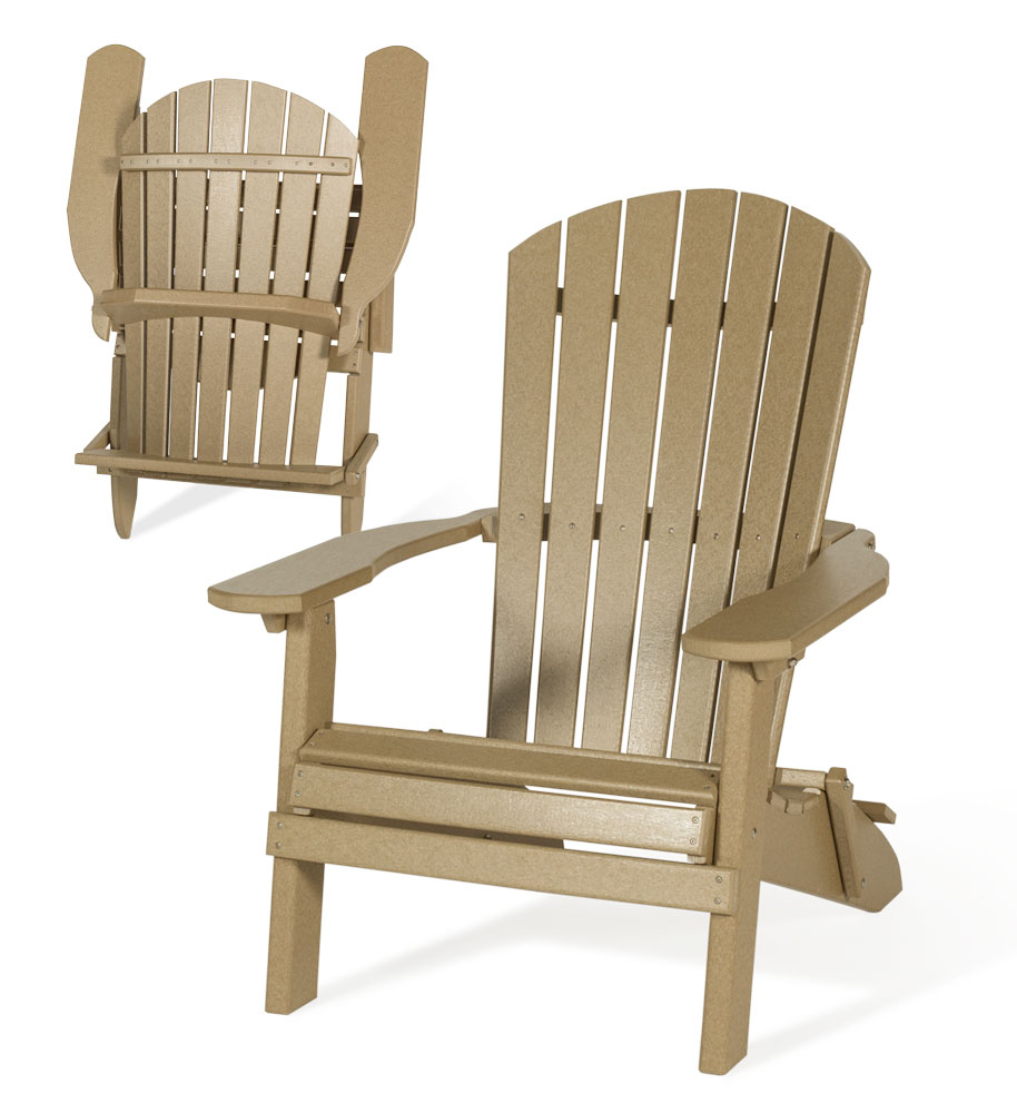 Folding Chair #368