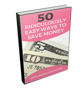 A free resource that helps you stick to your budget and reach your financial goals!