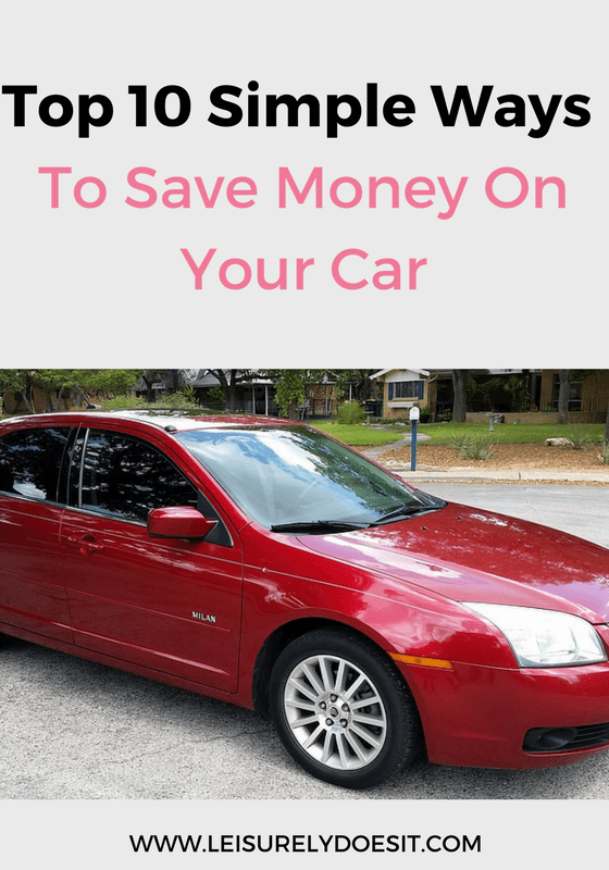 Cars are usually the second most expensive item that people buy. Reduce the amount of money you need to spend on your vehicle with these simple tips.
