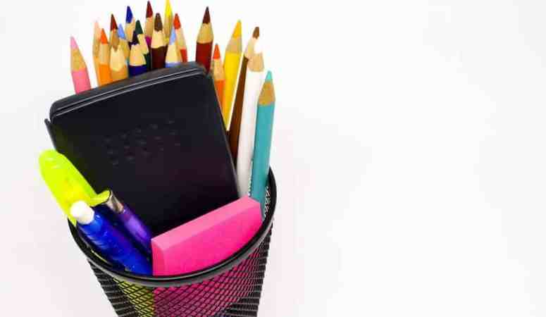 How To Save Money On Back-To-School Supplies