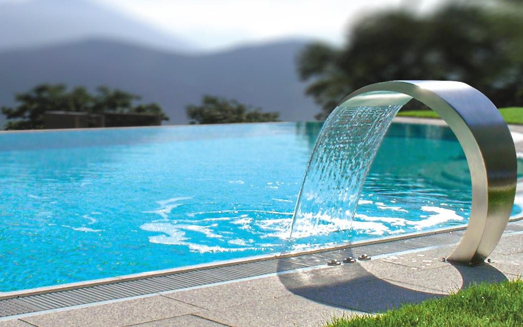best swimming pool accessories