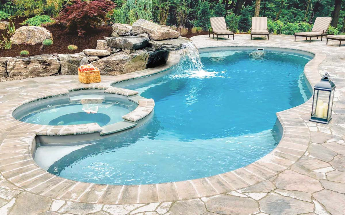 what is the best type of swimming pool