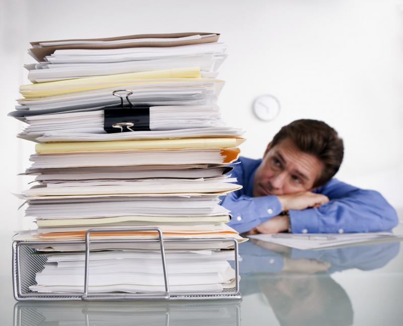 Bookkeeper--会计工作的起点,一切的基础