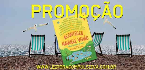 Promoção – Aconteceu Naquele Verão