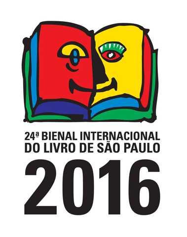 Bienal do livro são paulo 2016
