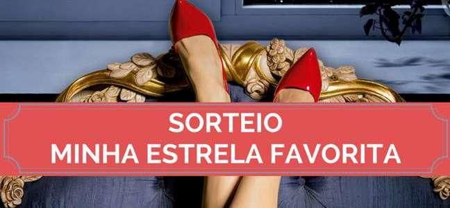 #Sorteio – Minha Estrela Favorita