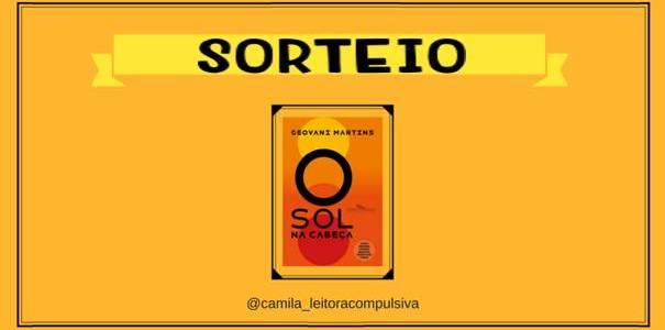 #Sorteio no Instagram – Até 15/06/2018