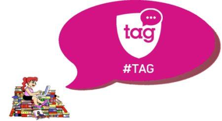 TAG: Hábitos de Leitura