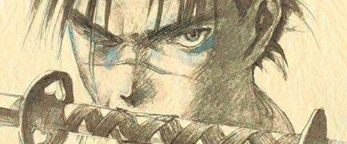 Resultado de imagem para Blade manga image