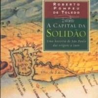 [DIÁRIO DE LEITURA] A Capital da Solidão #5