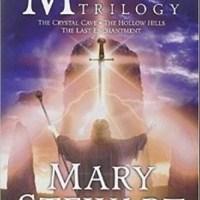 [MÊS DA FANTASIA] Trilogia Merlin