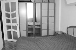 Chambre et miroir …