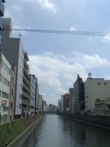 Autour d'Akihabara 2007