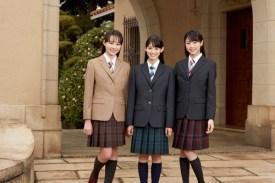 Exemple d'uniforme http://news.mynavi.jp/