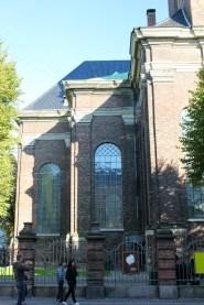 Eglise de Notre Sauveur