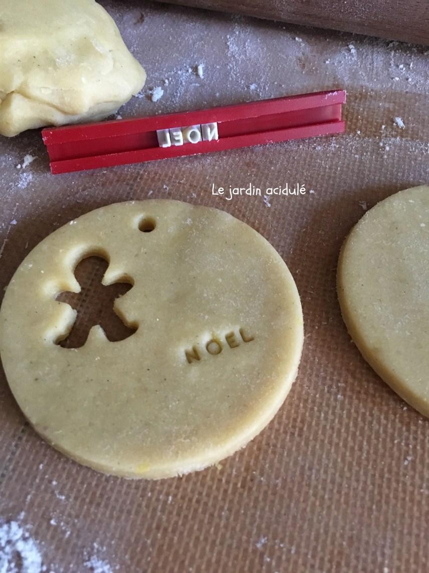 Biscuits Noël 10