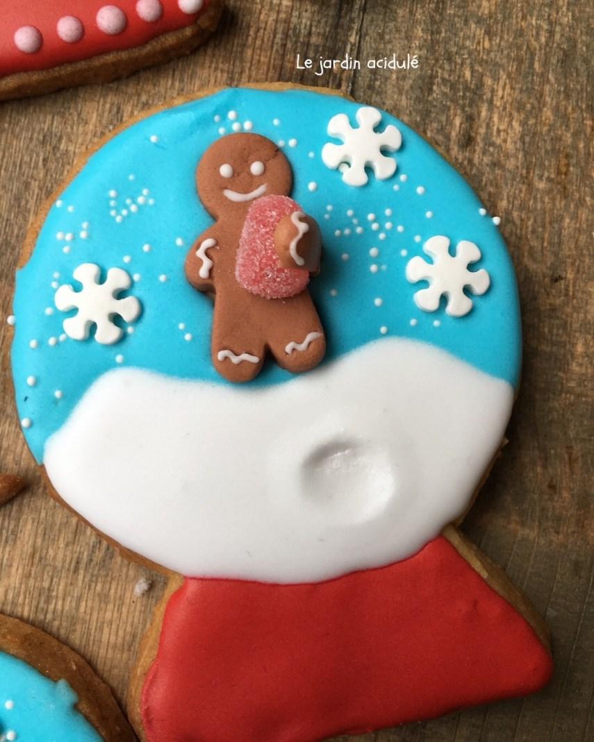 Biscuits Noël 19