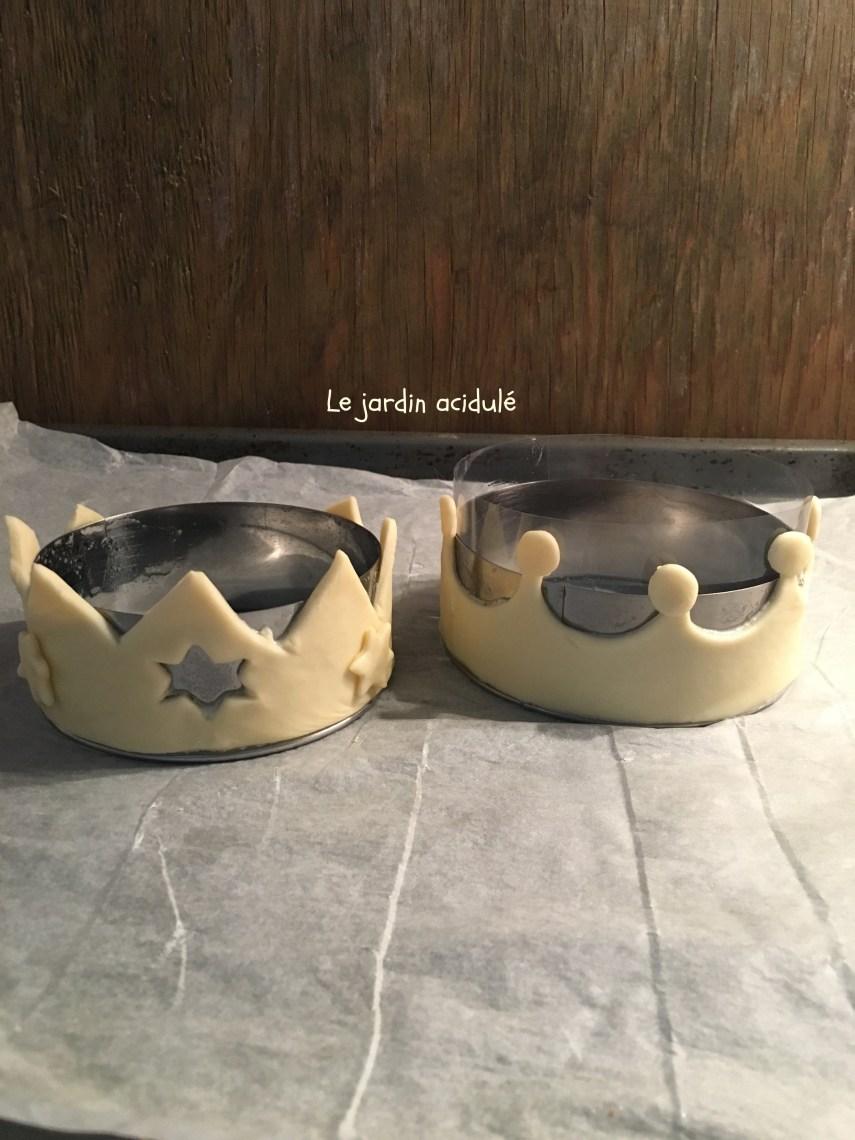 comment faire des mini galettes des rois