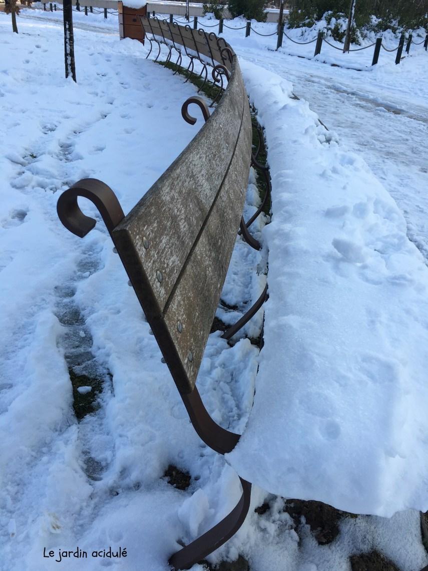 Paris neige 34