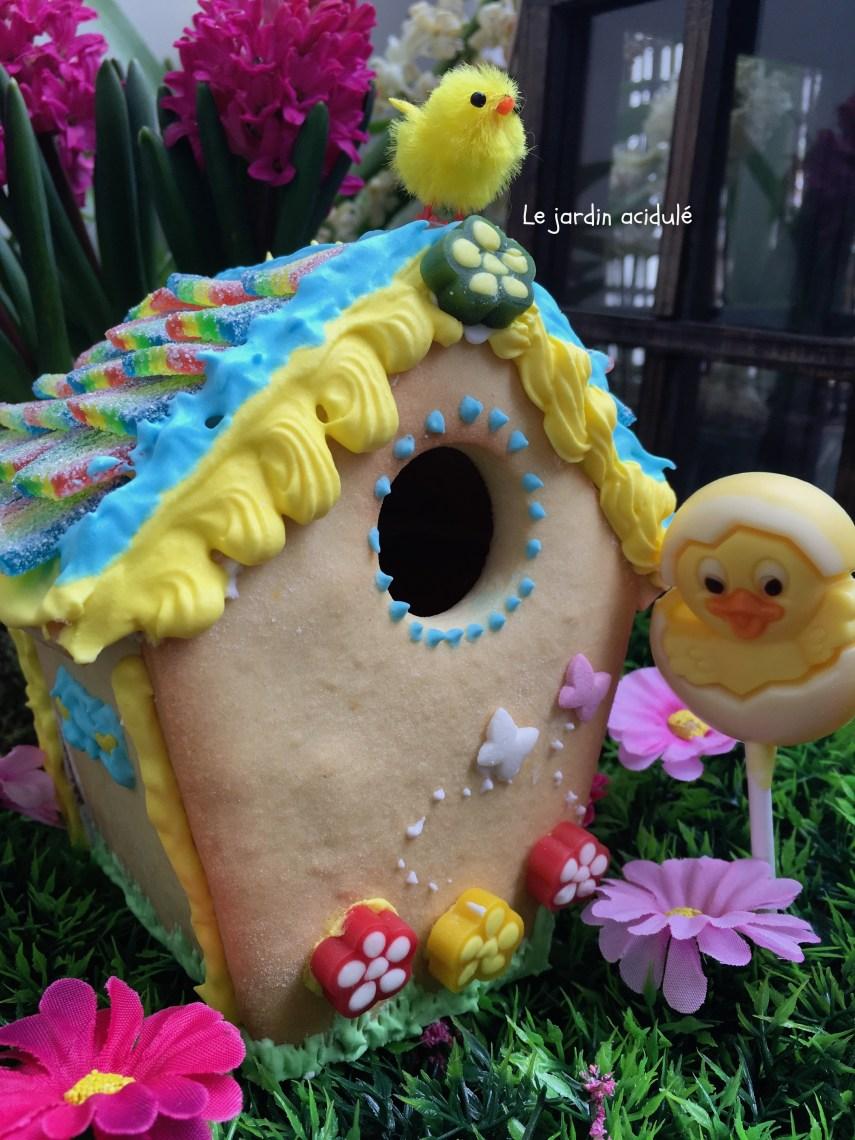 Maisonette de Pâques 6