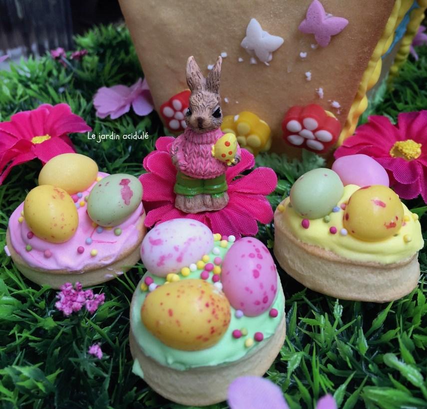 Maisonette de Pâques 8
