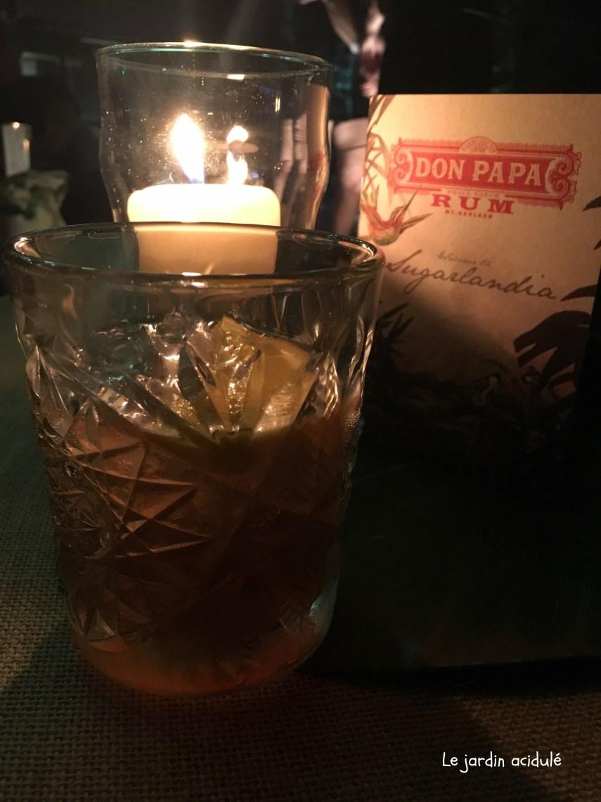 Don Papa Rum 32
