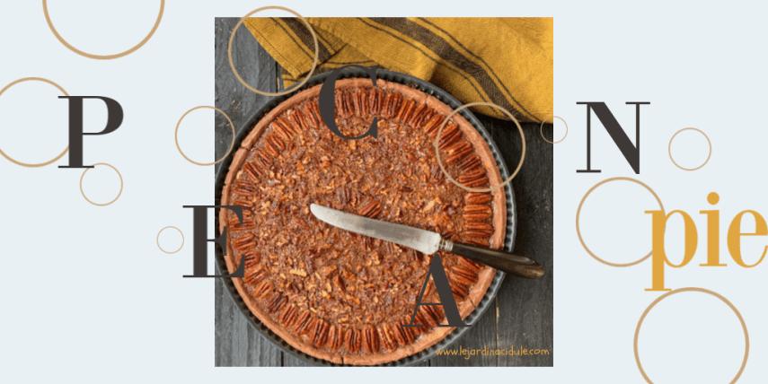 tarte noix de pécan
