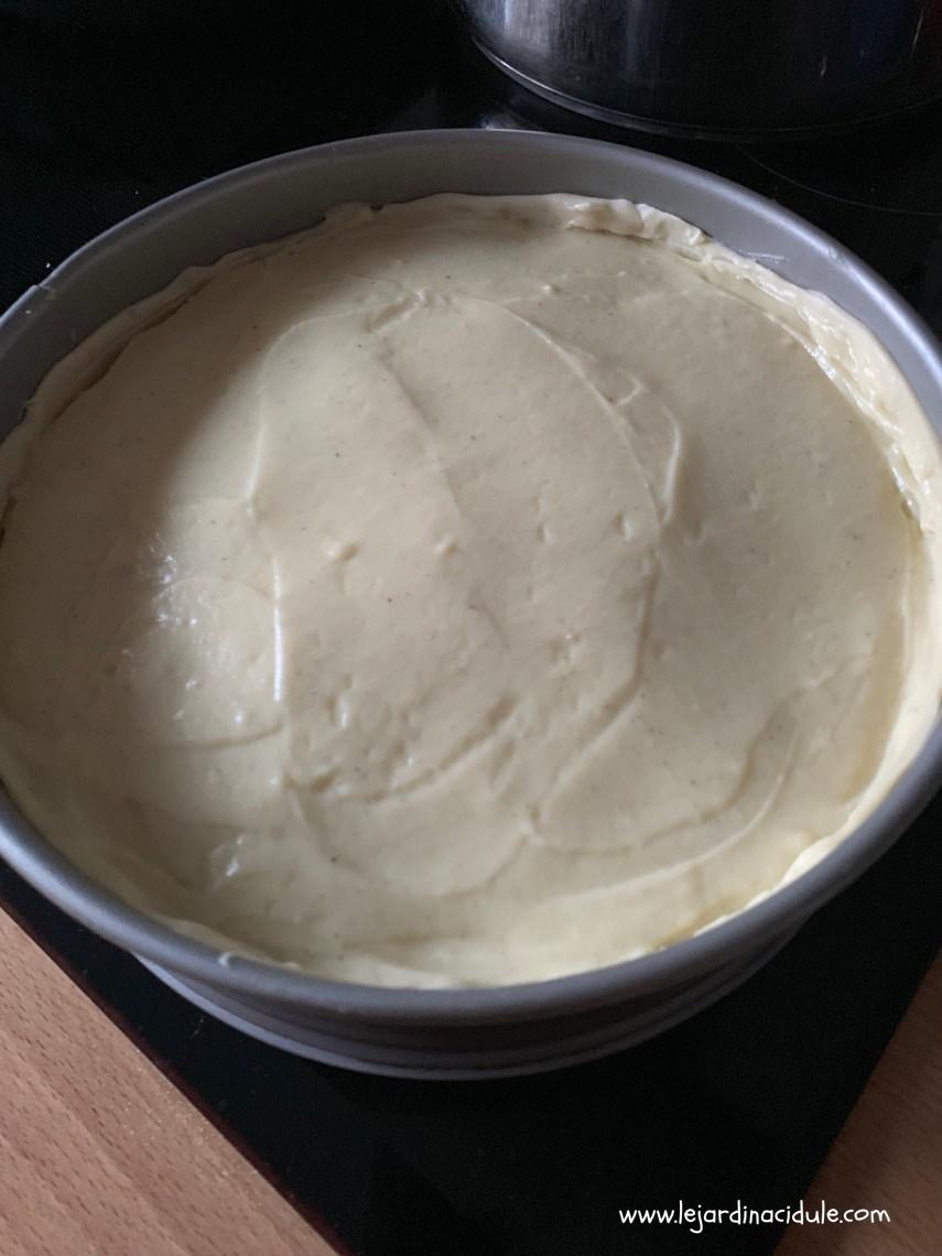 Flan pâtissier ultra crémeux