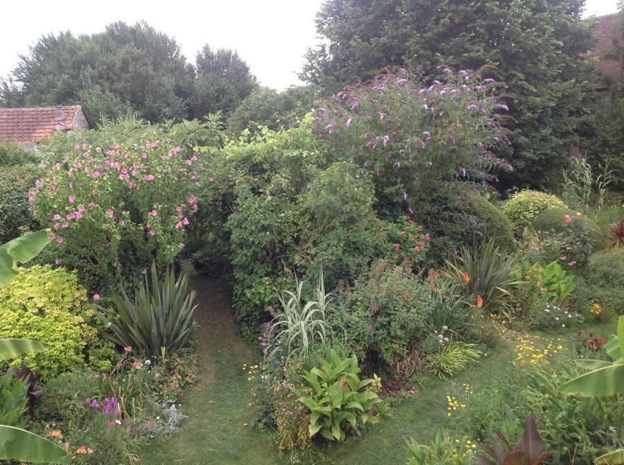 Bien entretenir son jardin
