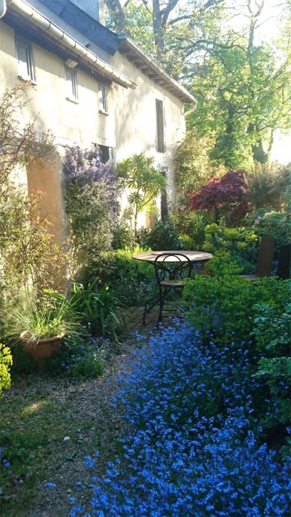 Le Jardin De Poliphile Paysagiste Rennes