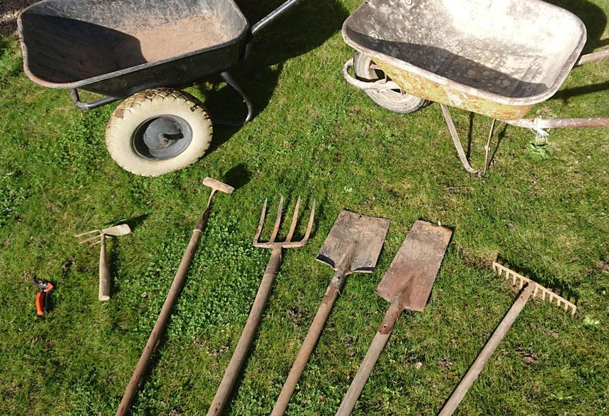 choisir les bons outils