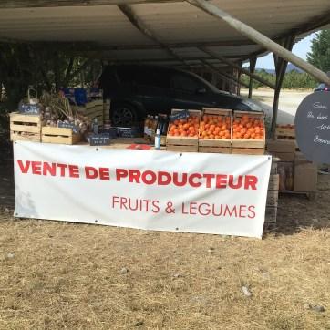 fruits et légumes Les Mées 0419