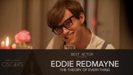 Eddie-Redmayne