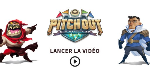 vidéo pitch out joker bar