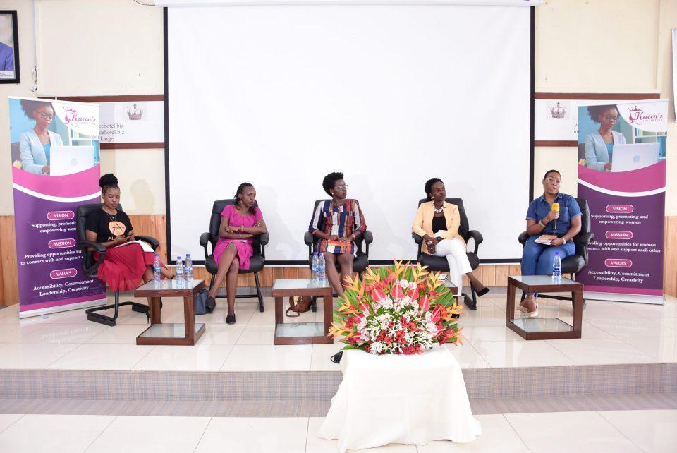Les entrepreneurs Burundaises dans une conférence-débat