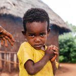 un jeune éthiopien, photo prise par la banque mondiale