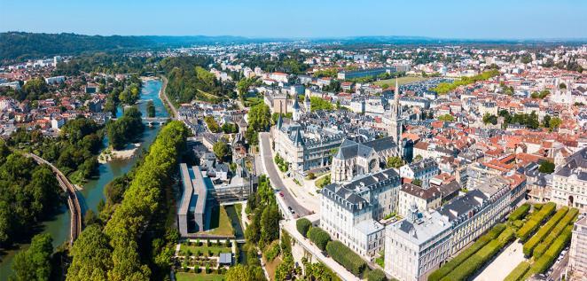 À Pau, les scientifiques veulent accélérer la transition écologique