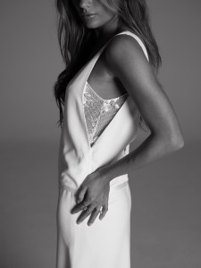 Bridal fashion, Rime Arodaky, Lace