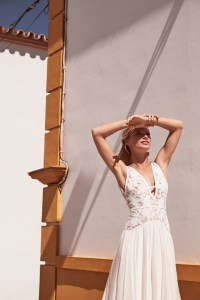 Margaux Tardits, French Bridal Couture, lace wedding dresses