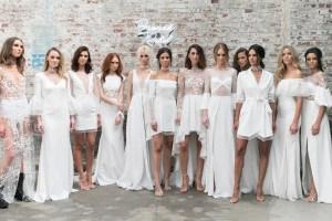 Rime Arodaky, French Bridal Couture, Modern bride, Bridal fashion