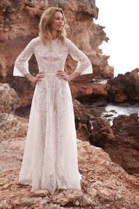 Margaux Tardits, French Bridal Couture, Modern bride, Bridal fashion